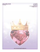 Heart Crown